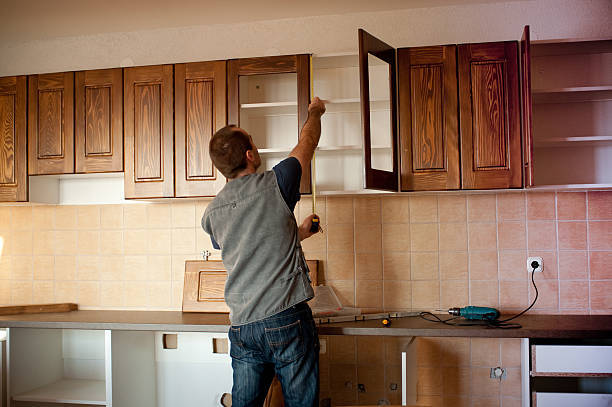 How The Kitchen Remodeling Makes The Facility Work Well